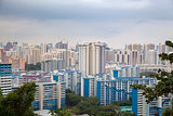 Singapore Housing Estate