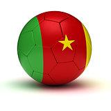 Cameroonian Football