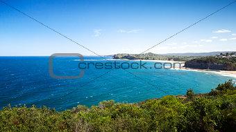 Australia Beach Sydney