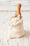 Flour.