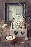 Rustic Easter.