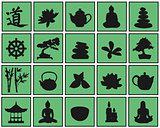 relax symbols