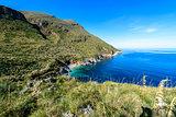 Zingaro Nature Reserve, Sicily, Italy