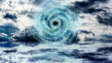 God Eye at the Sea