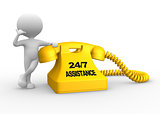 Assistance 24/7