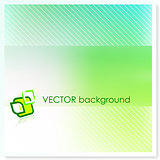 Environmental Symbol on Vector Background