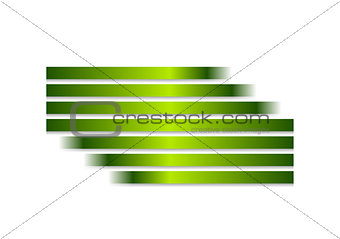 Abstract vector tech bright design
