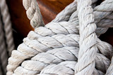 boat rope