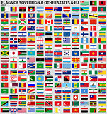 Flags of World States