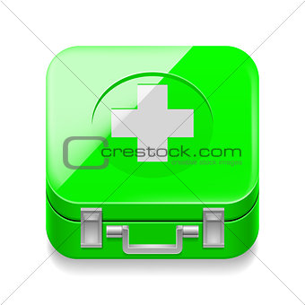 First-aid kit