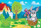 Easter bunny topic image 4