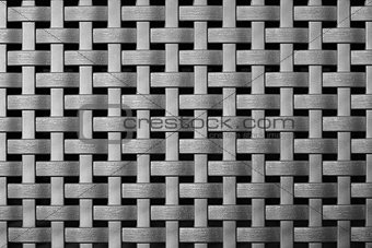 Wattled texture for an black abstract background