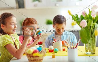 Easter class