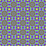 Star Fire Tiled