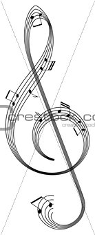 abstract clef