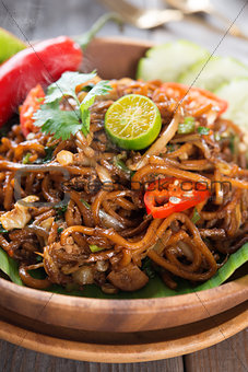 Indonesian and Malaysian cuisine