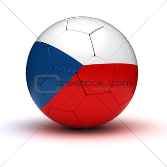 Czech Football