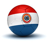 Paraguayan Football