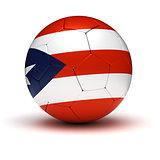 Puerto Rican Football
