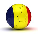 Romanian Football