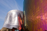 Experience Music Project at Seattle - 1