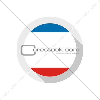 Flag of Crimea