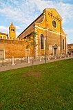 Venice Italy Santa Maria maggiore penitentiary jail