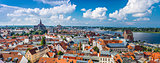 Rostock, Germany