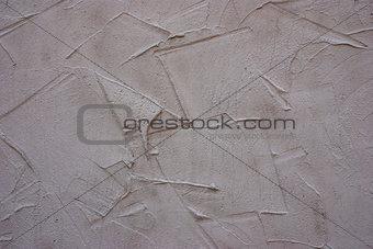 gray plaster texture