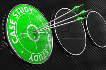 Case Study - Green Target.
