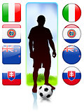 Soccer/Football Group F