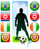 Soccer/Football Group G