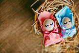 Easter newborns