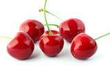 Sweet cherry fruits