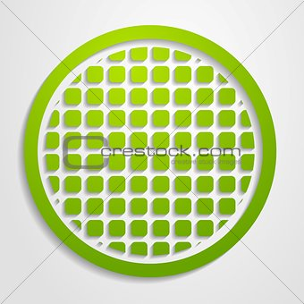 Abstract technology bright background
