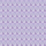 seamless geometric violet pattern