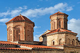 Monastery in Ohrid, Macedonia