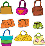Pretty Purses and Handbags