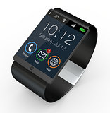 modern smartwatch