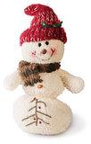 Plush snowmen