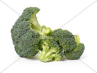 fresh broccoli cabbage