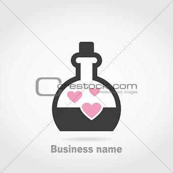 Flask love