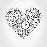Hours heart
