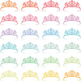 Colored Crown