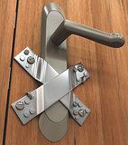 Privacy Keyhole