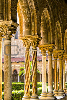 Cathedral of Monreale, Palermo