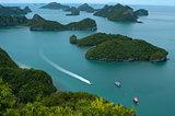 sea-scape - Thailand