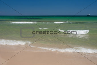 sea-scape