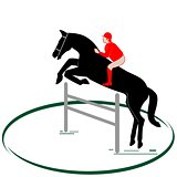 Equestrian sport-1