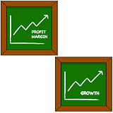 Profit and growth